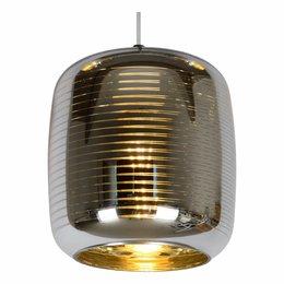 Lucide ERYN hanglamp Chroom Ø 20 cm