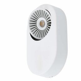 EGLO LED wall / Ceiling spot Montale 1-light 94175