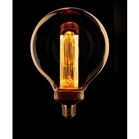 E27 Retro Filament LED lamp G120 DIM 3.5/13W