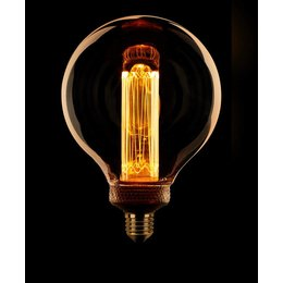 ETH E27 Retro Filament LED bulb G120 DIM 3.5 / 13W