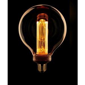 ETH Ampoule LED à filament rétro E27 G120 DIM 3.5 / 13W