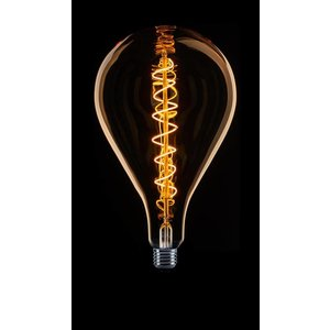 ETH E27 Retro Filament LED lamp XXL DIM 8 / 40W