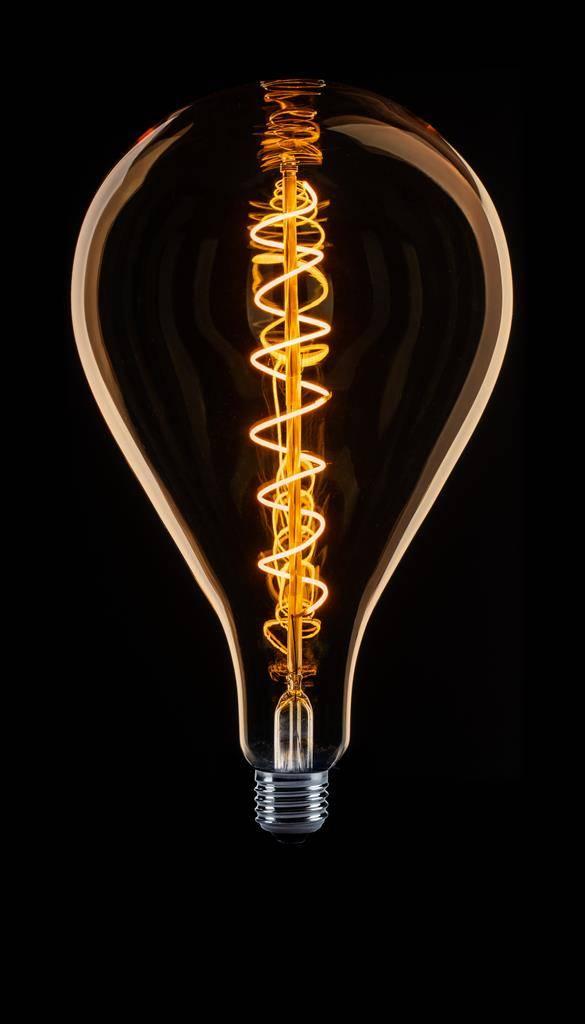Rétro Incandescence Dim Xxl De 11685 Led Lampe À E27 dtQrChsx