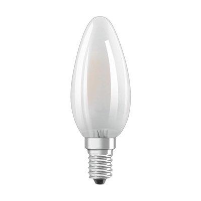OSRAM Led Star B25 E14 2-25W kaarslamp warm wit