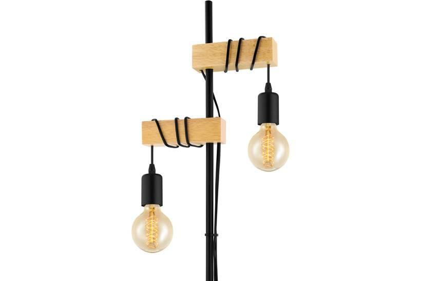Voorkeur Vloerlamp TOWNSHEND 32919 - perfectlights.be VI55