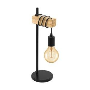 EGLO Lampe à poser TOWNSHEND 32918