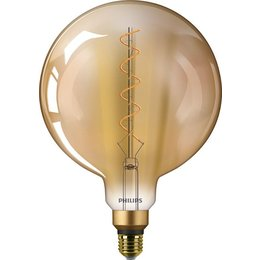 Philips E27 Filament LED bulb Giant Bulb 5-25W ND G200