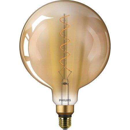 Philips Ampoule LED à filament E27 Giant Bulb 5-25W ND G200