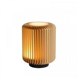Lucide Lampe de table TURBIN LED 5W Matt Gold 26500/05/02