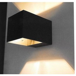 LioLights Led Wall lamp WL RECTA