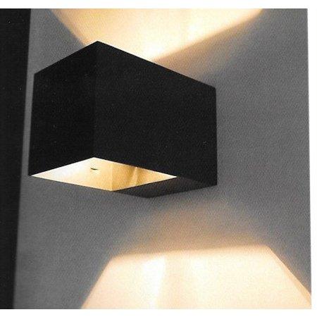 LioLights Led Wall lamp WL RECTA