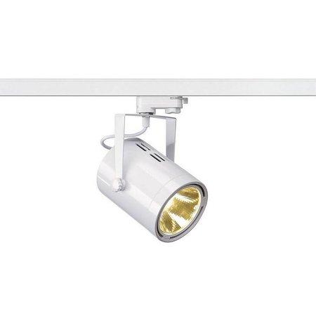 QAZQA Spot triphasé Euro Spot LED 21W - Copy