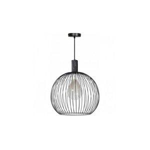 ETH Hanging lamp WIRE 50cm black 05-HL4447-30
