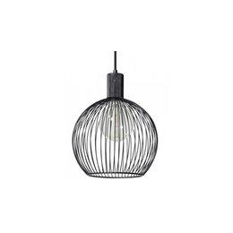 ETH Hanging lamp WIRE 30cm black 05-HL4445-30