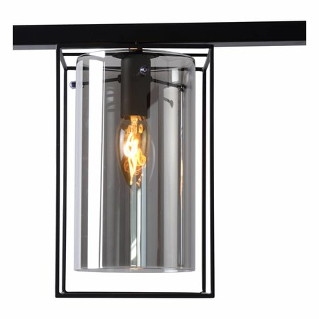 Lucide hanglamp JULOT 78388/03/30 zwart