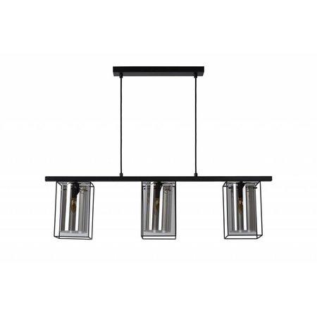 Lucide Suspension LED JELLA 76462/73/31 - Copy