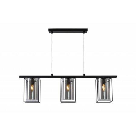 Lucide LED hanging lamp JELLA 76462/73/31 - Copy