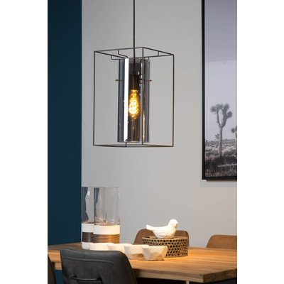 Lucide hanging lamp JULOT 78386/01/30 black