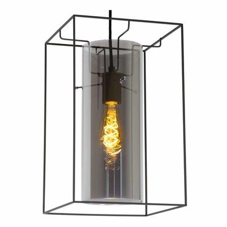 Lucide hanglamp JULOT 78386/01/30 zwart