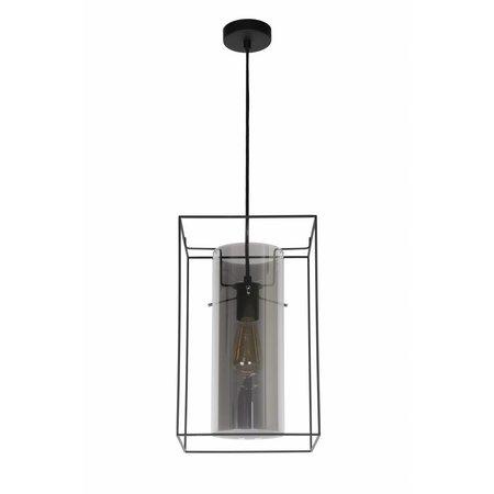Lucide hanging lamp JULOT 78386/01/30 black