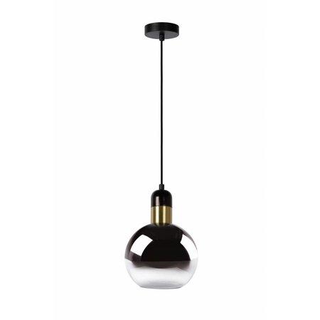 Lucide hanglamp JULIUS 20cm fumé 34438/20/65