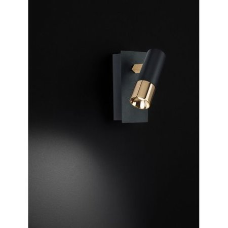 EGLO LED wall / Ceiling spot Tomares 1-light 39144