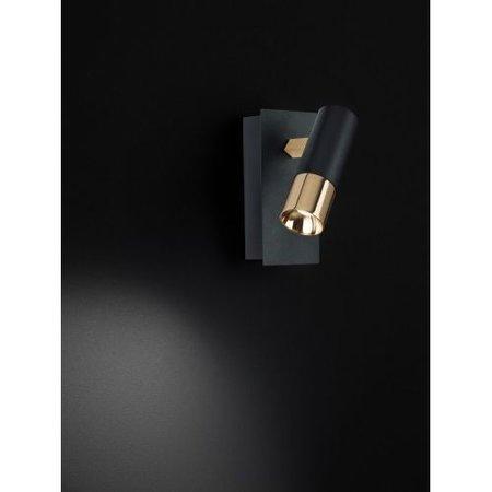 EGLO Spot LED pour mur / plafond Tomares 1 lumière 39144