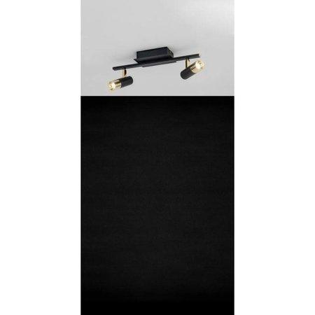 EGLO LED wand/ Plafondspot Tomares 2-lichts 39145