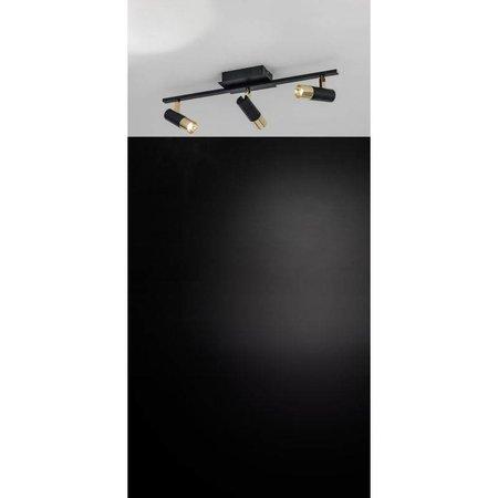 EGLO Spot LED pour mur / plafond Tomares 3-lumière 39146