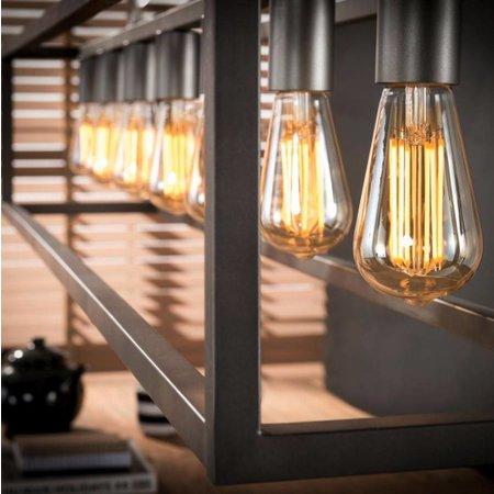 LioLights hanging lamp JULIUS 40cm fumé 34438/40/65 - Copy