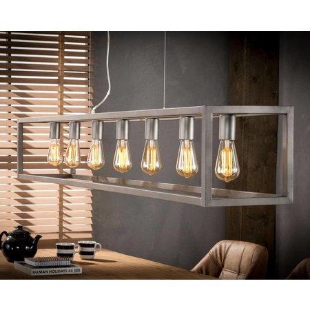 LioLights lampe à suspension JULIUS 40cm fumé 34438/40/65 - Copy