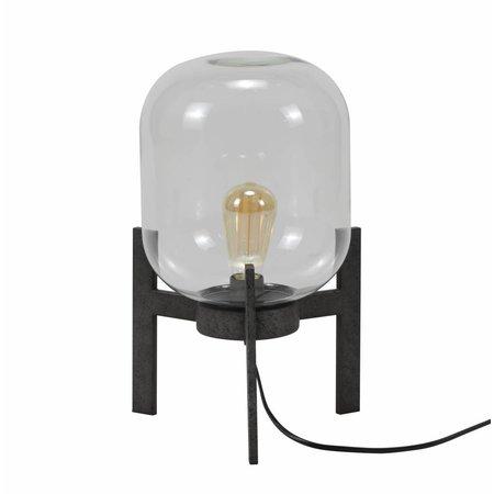 LioLights Tafellamp glas support 7418
