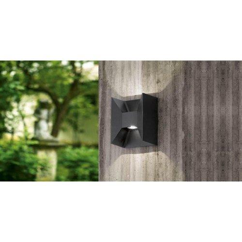 EGLO MORINO 93 319 LED wall light outside