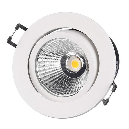 Philips COB LED Inbouwspot ClearAccent RS061B 6W