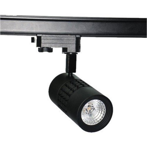 TECO Professional 36W Rail d'éclairage LED blanc chaud
