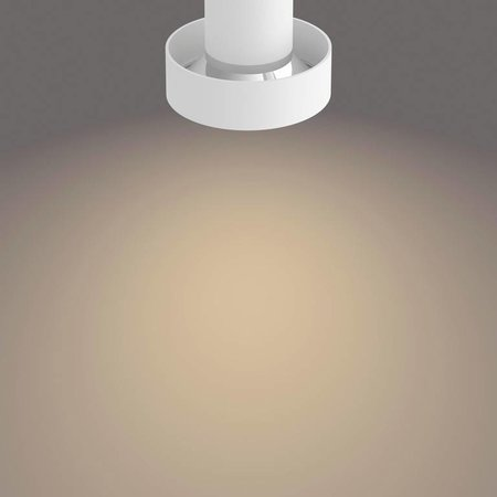 Philips LED wall / Ceiling spot myLiving Bukko 2-light - Copy
