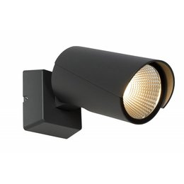 Lucide Wall spot MANAL LED Outdoor 12W IP65