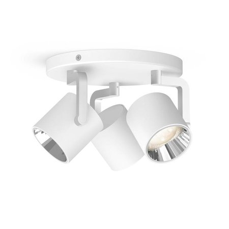 Philips LED wall / ceiling spot myLiving Byrl 2-light - Copy