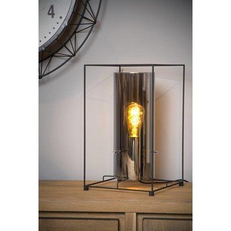 Lucide Vintage tafellamp JULOT 78586/01/30