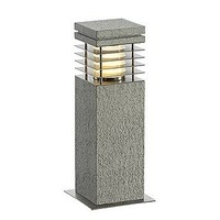 Arrock Granite 40 LED lampe de jardin sel et poivre 231410