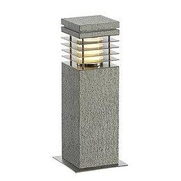 Arrock Granite 40 LED Garden Lamp salt & pepper 231410