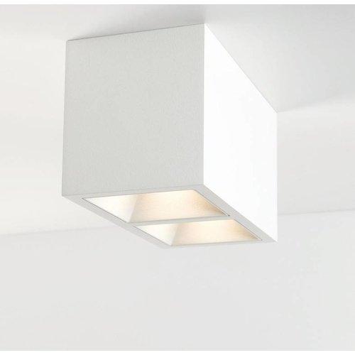Absinthe LED Design Double ceiling spotlight Modul 3000 ° K