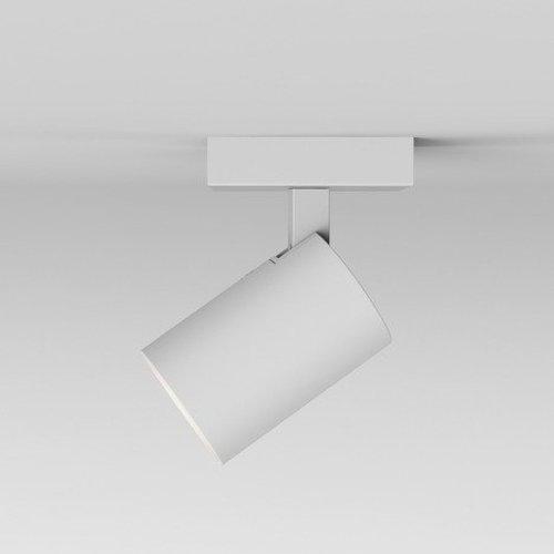 Astro Ascoli Single wand- of plafondlamp GU10