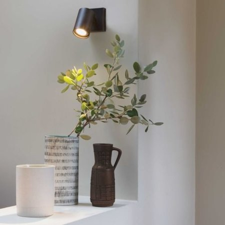 Astro Ascoli Single wall or ceiling light GU10