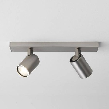 Astro Ascoli Double wall or ceiling lamp GU10