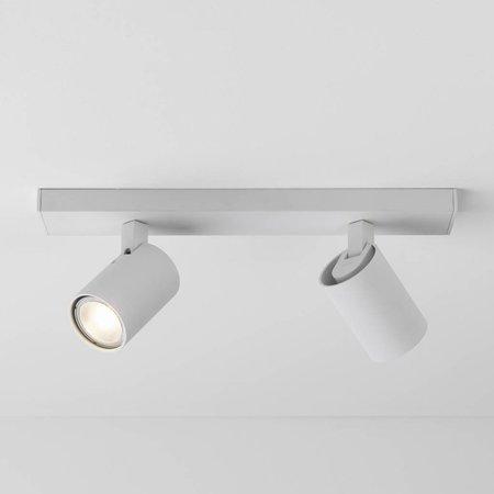 Astro Ascoli Double wand- of plafondlamp GU10