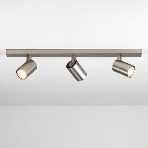 Astro Ascoli Triple bar wand- of plafondlamp GU10