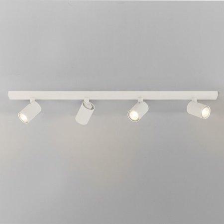 Astro Ascoli Four bar wand- of plafondlamp GU10