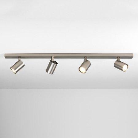 Astro Ascoli Applique ou plafonnier à quatre barres GU10