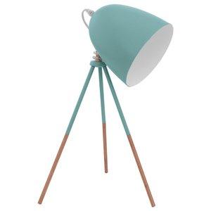 EGLO Lampe de table Vintage 49337